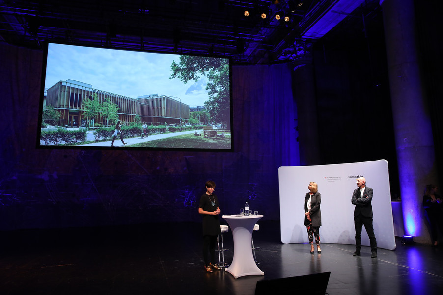 Bild 55 | Staatspreis Architektur und Nachhaltigkeit 2019