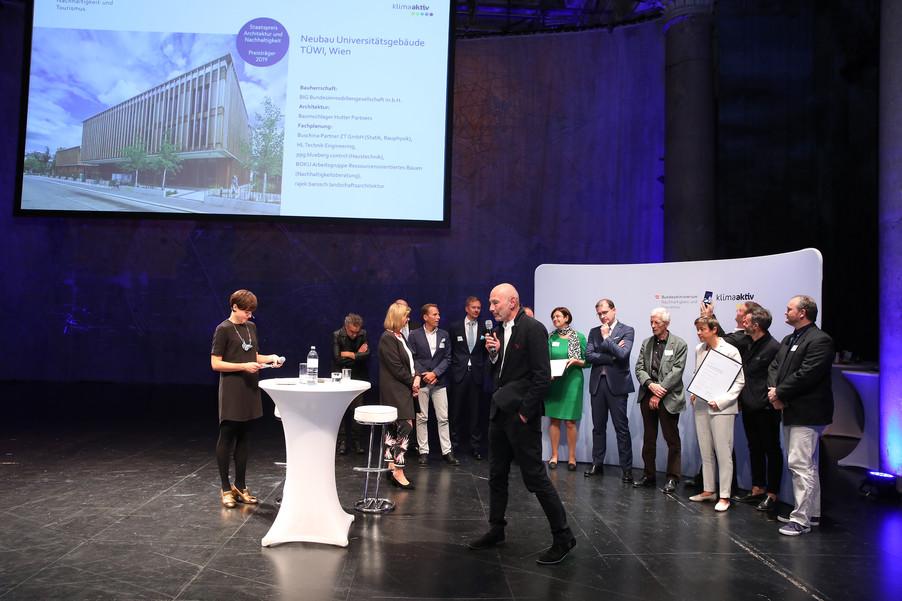Bild 58 | Staatspreis Architektur und Nachhaltigkeit 2019