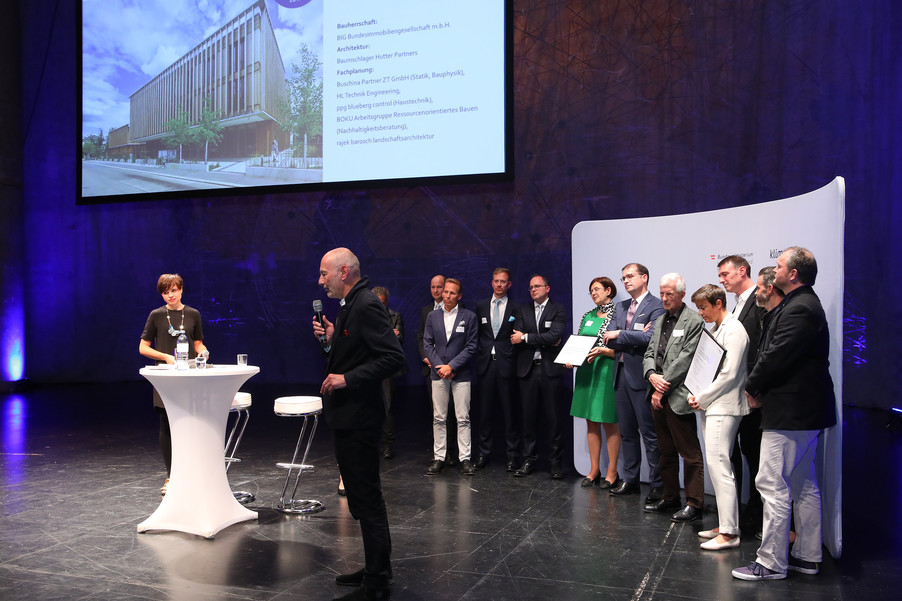 Bild 59 | Staatspreis Architektur und Nachhaltigkeit 2019