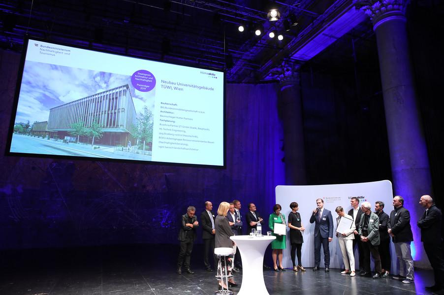 Bild 64 | Staatspreis Architektur und Nachhaltigkeit 2019