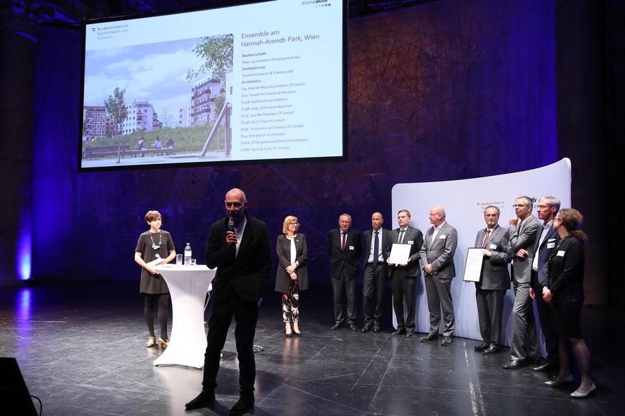 Bild 71 | Staatspreis Architektur und Nachhaltigkeit 2019
