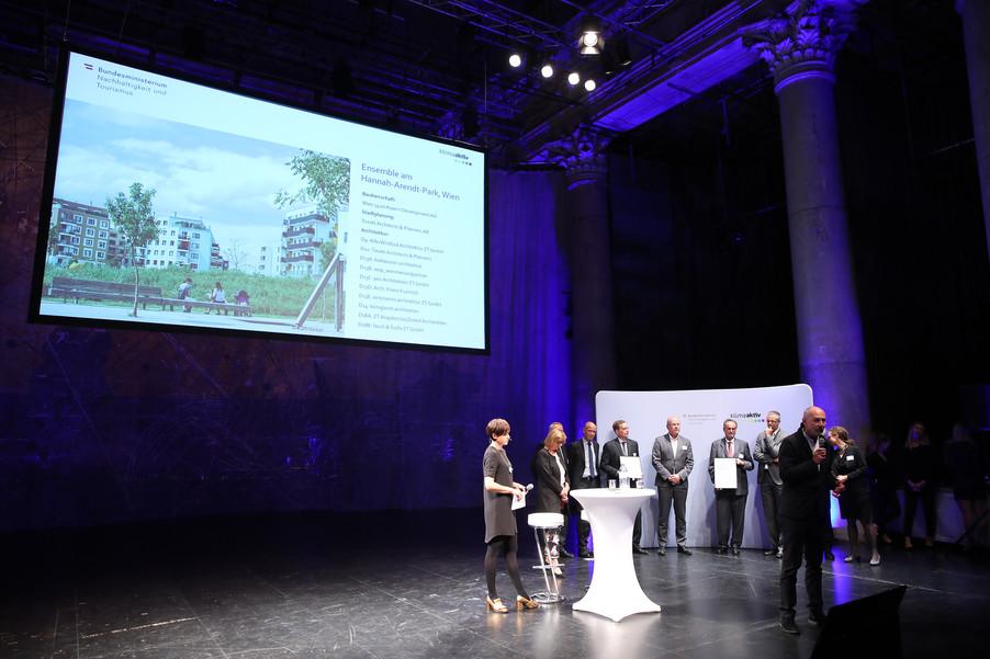 Bild 72 | Staatspreis Architektur und Nachhaltigkeit 2019