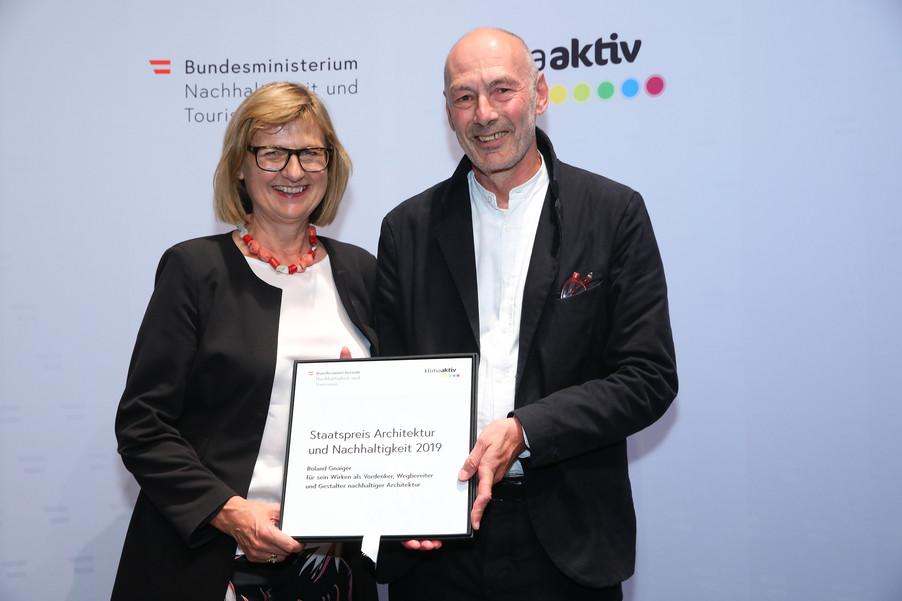 Bild 82 | Staatspreis Architektur und Nachhaltigkeit 2019
