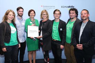 Bild 100 | Staatspreis Architektur und Nachhaltigkeit 2019