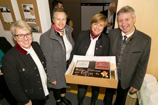 Bild 11   Löwen Hotel Montafon eröffnet neues Teamhaus
