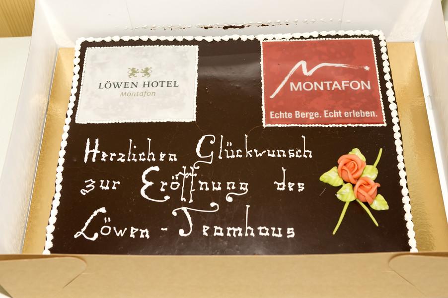 Bild 12   Löwen Hotel Montafon eröffnet neues Teamhaus