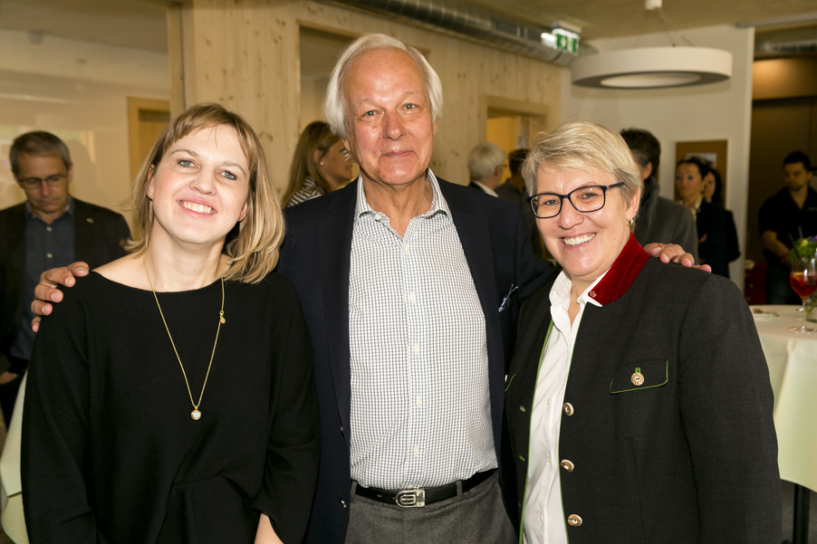 Bild 16   Löwen Hotel Montafon eröffnet neues Teamhaus