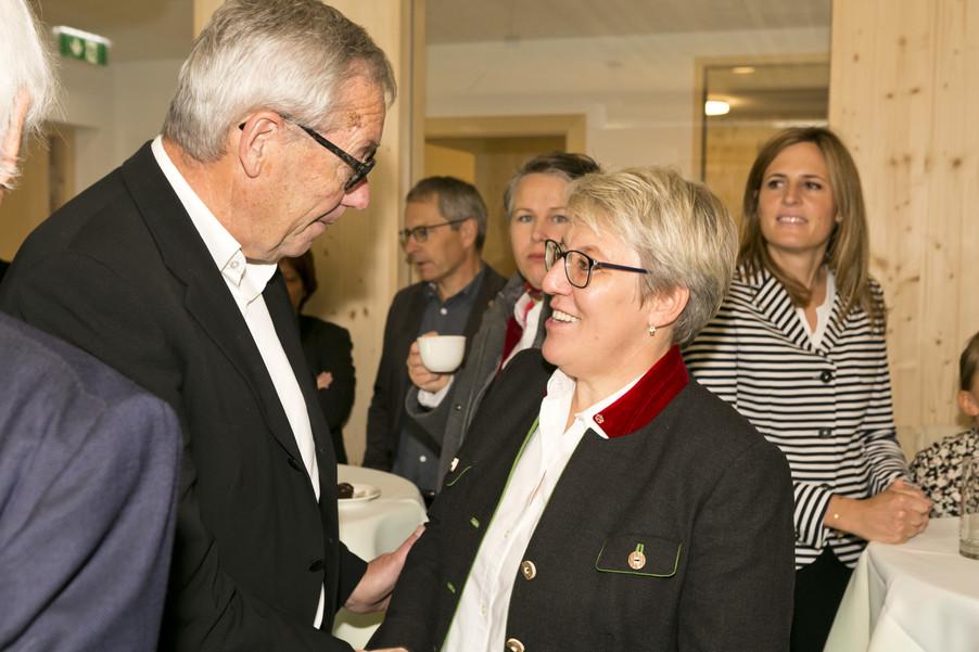 Bild 18   Löwen Hotel Montafon eröffnet neues Teamhaus