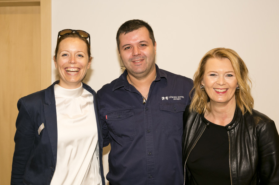 Bild 21   Löwen Hotel Montafon eröffnet neues Teamhaus
