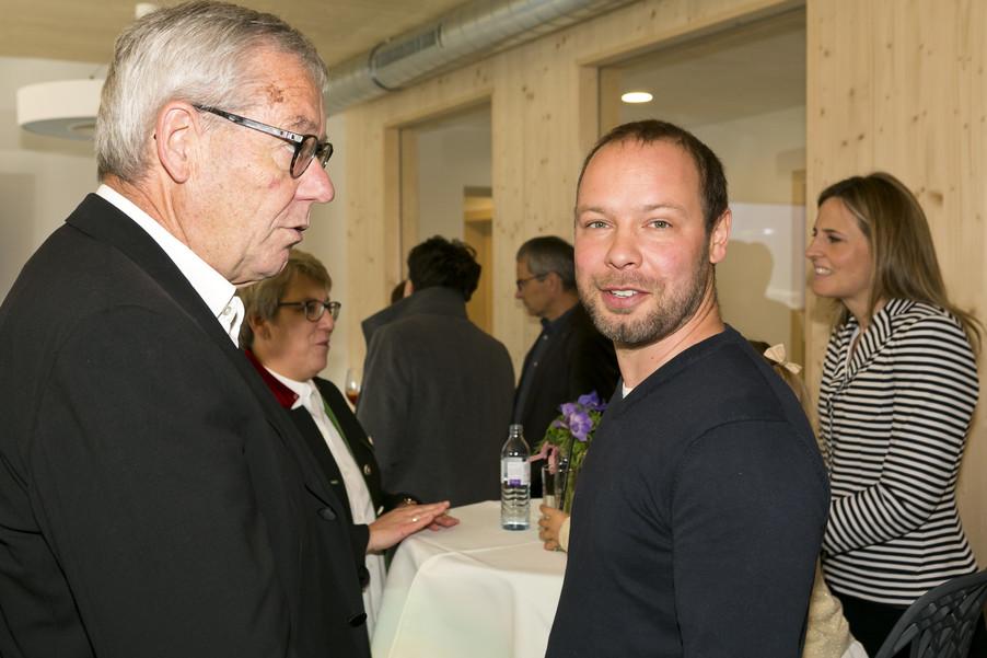 Bild 23   Löwen Hotel Montafon eröffnet neues Teamhaus