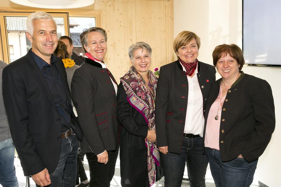 Bild 26   Löwen Hotel Montafon eröffnet neues Teamhaus