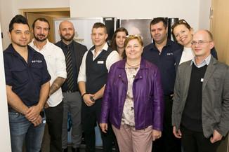 Bild 27   Löwen Hotel Montafon eröffnet neues Teamhaus