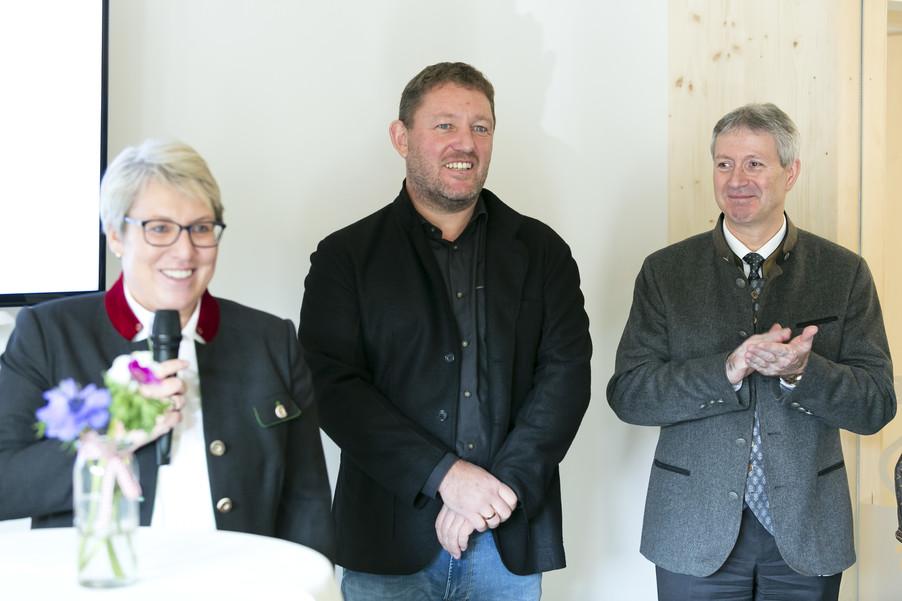 Bild 31   Löwen Hotel Montafon eröffnet neues Teamhaus