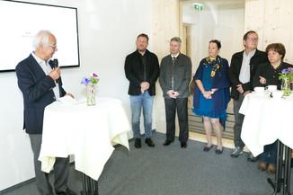 Bild 35   Löwen Hotel Montafon eröffnet neues Teamhaus