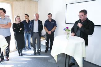 Bild 39   Löwen Hotel Montafon eröffnet neues Teamhaus