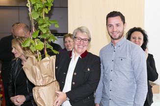 Bild 40   Löwen Hotel Montafon eröffnet neues Teamhaus