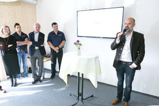 Bild 44   Löwen Hotel Montafon eröffnet neues Teamhaus