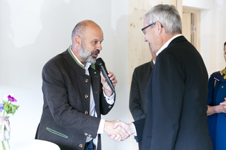 Bild 47   Löwen Hotel Montafon eröffnet neues Teamhaus