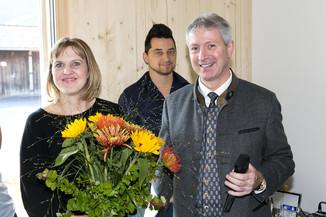 Bild 52   Löwen Hotel Montafon eröffnet neues Teamhaus