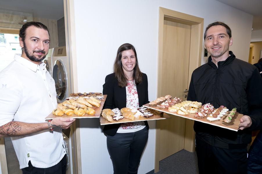 Bild 60   Löwen Hotel Montafon eröffnet neues Teamhaus