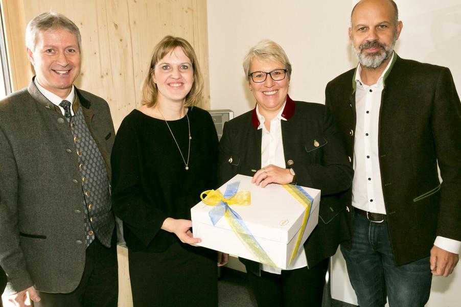 Bild 62   Löwen Hotel Montafon eröffnet neues Teamhaus