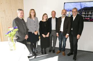 Bild 64   Löwen Hotel Montafon eröffnet neues Teamhaus