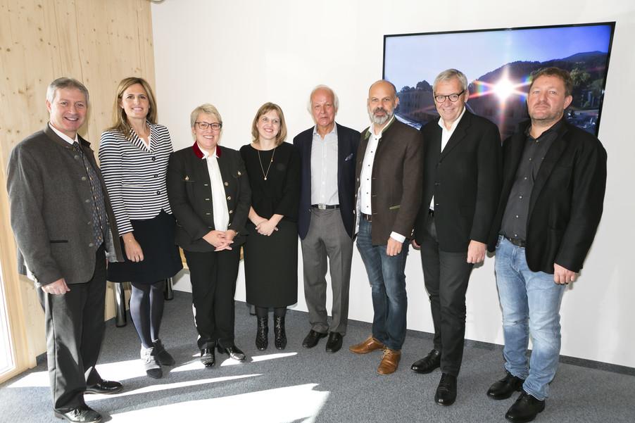 Bild 65   Löwen Hotel Montafon eröffnet neues Teamhaus