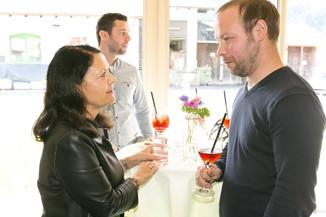 Bild 84   Löwen Hotel Montafon eröffnet neues Teamhaus