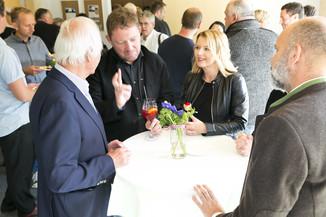 Bild 89   Löwen Hotel Montafon eröffnet neues Teamhaus