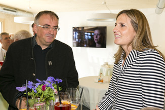 Bild 93   Löwen Hotel Montafon eröffnet neues Teamhaus
