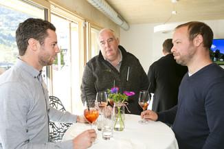 Bild 94   Löwen Hotel Montafon eröffnet neues Teamhaus