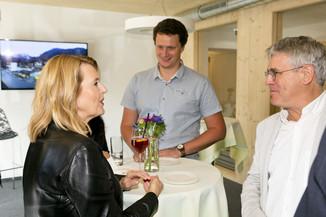 Bild 96   Löwen Hotel Montafon eröffnet neues Teamhaus