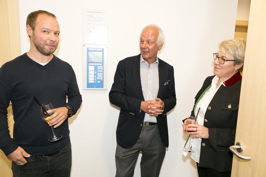 Bild 105   Löwen Hotel Montafon eröffnet neues Teamhaus