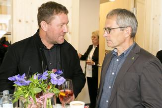 Bild 106   Löwen Hotel Montafon eröffnet neues Teamhaus