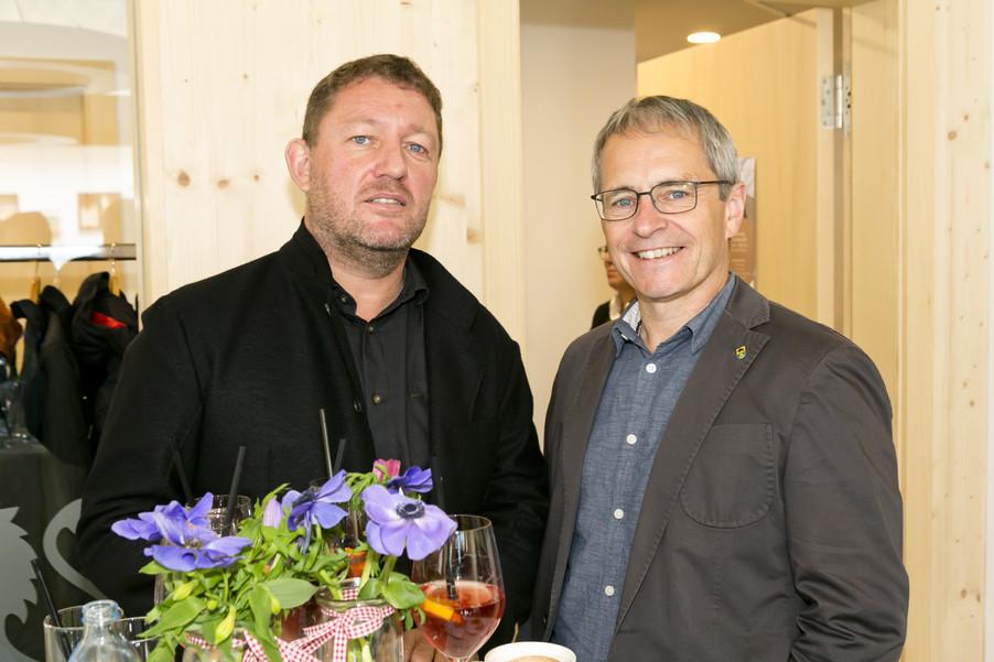 Bild 107   Löwen Hotel Montafon eröffnet neues Teamhaus