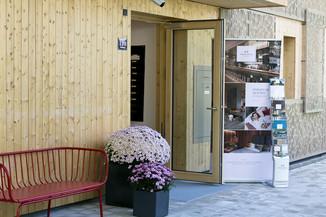 Bild 109   Löwen Hotel Montafon eröffnet neues Teamhaus