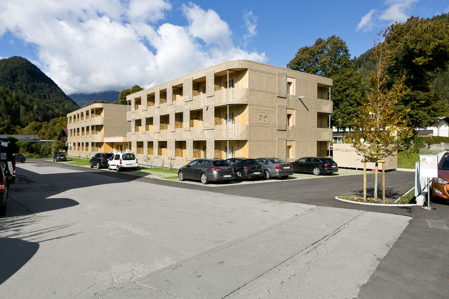 Bild 114   Löwen Hotel Montafon eröffnet neues Teamhaus