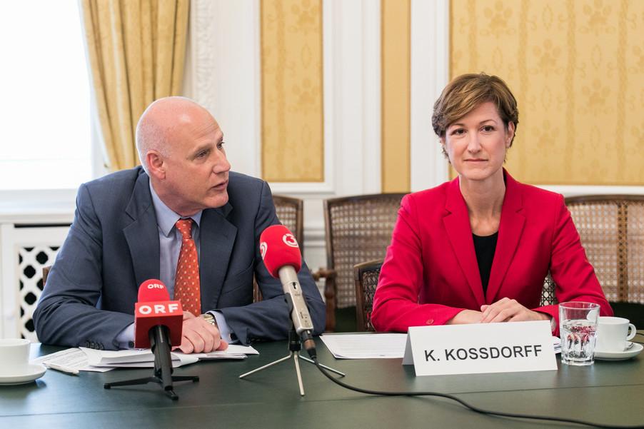 Bild 7   Europa im Fokus der österreichischen Agrar- und Lebensmittel-Exporte