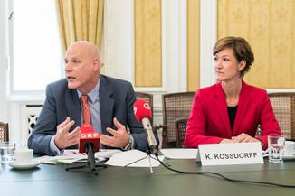 Bild 2   Europa im Fokus der österreichischen Agrar- und Lebensmittel-Exporte