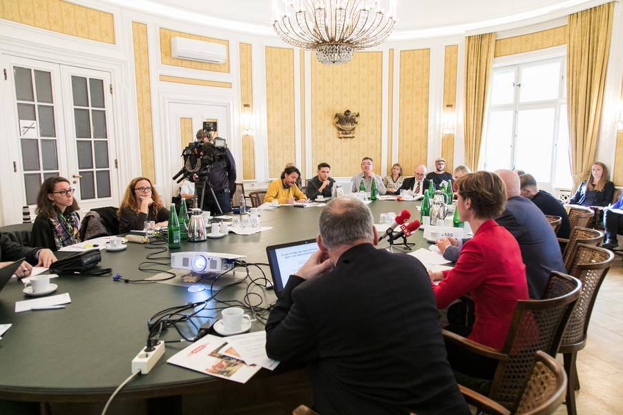 Bild 11   Europa im Fokus der österreichischen Agrar- und Lebensmittel-Exporte