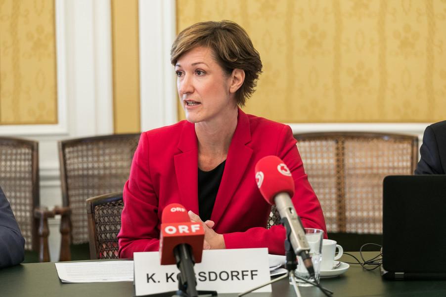 Bild 12   Europa im Fokus der österreichischen Agrar- und Lebensmittel-Exporte