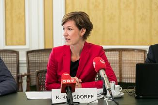 Bild 14   Europa im Fokus der österreichischen Agrar- und Lebensmittel-Exporte