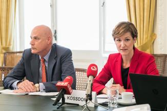Bild 18   Europa im Fokus der österreichischen Agrar- und Lebensmittel-Exporte