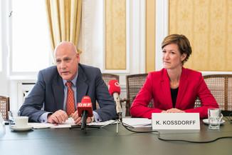 Bild 19   Europa im Fokus der österreichischen Agrar- und Lebensmittel-Exporte
