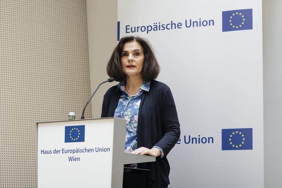 Bild 7 | Europass macht transparent: Freier Eintritt zum Arbeitsplatz Europa? Wie Europass und Erasmus+ ...