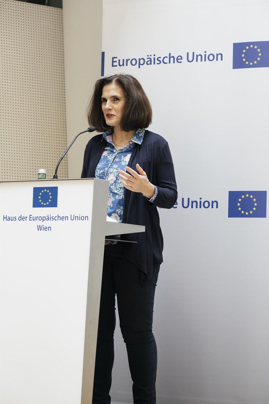 Bild 8 | Europass macht transparent: Freier Eintritt zum Arbeitsplatz Europa? Wie Europass und Erasmus+ ...