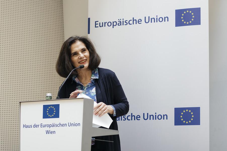 Bild 9 | Europass macht transparent: Freier Eintritt zum Arbeitsplatz Europa? Wie Europass und Erasmus+ ...