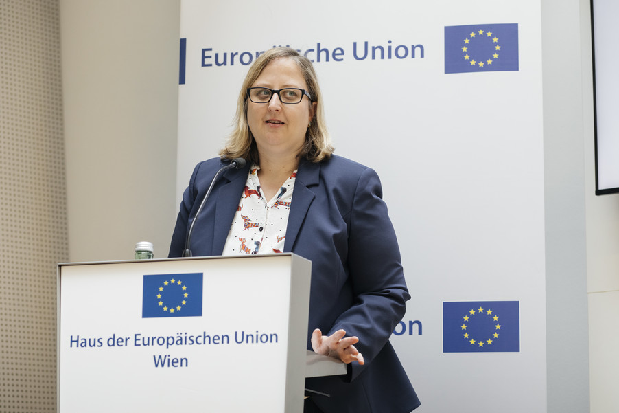 Bild 12 | Europass macht transparent: Freier Eintritt zum Arbeitsplatz Europa? Wie Europass und Erasmus+ ...