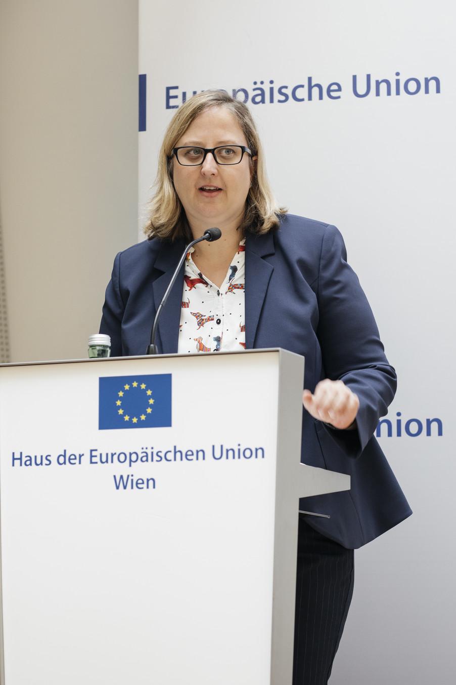 Bild 13 | Europass macht transparent: Freier Eintritt zum Arbeitsplatz Europa? Wie Europass und Erasmus+ ...