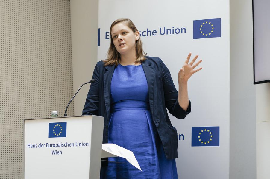 Bild 14 | Europass macht transparent: Freier Eintritt zum Arbeitsplatz Europa? Wie Europass und Erasmus+ ...